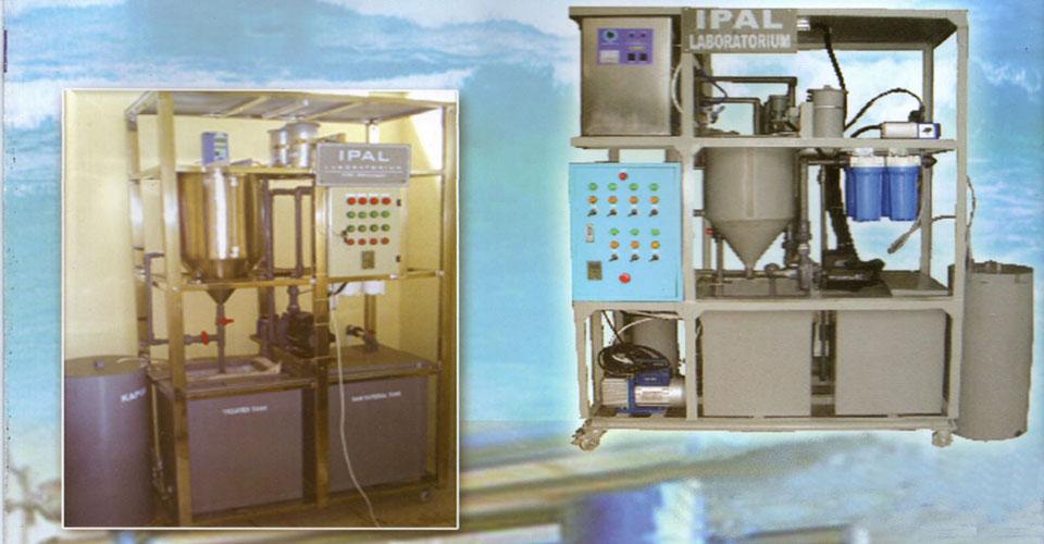 IPAL Lab